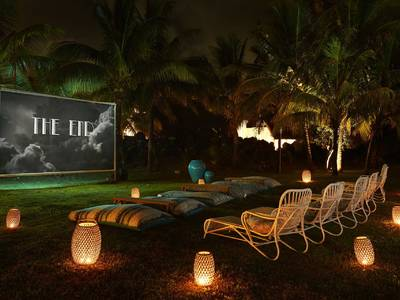 LUX* Grand Gaube Resort & Villas - unterhaltung