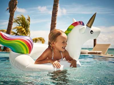 LUX* Grand Gaube Resort & Villas - kinder