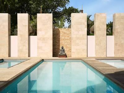 LUX* Grand Gaube Resort & Villas - wellness