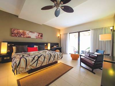 Maritim Crystals Beach Hotel - zimmer