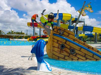 Maritim Crystals Beach Hotel - sport