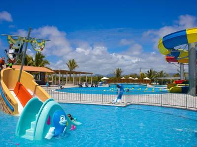 Maritim Crystals Beach Hotel - kinder