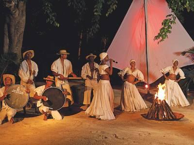 La Pirogue-A Sun Resort Mauritius - unterhaltung