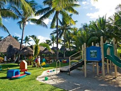 La Pirogue-A Sun Resort Mauritius - kinder