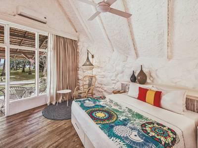 La Pirogue-A Sun Resort Mauritius - zimmer
