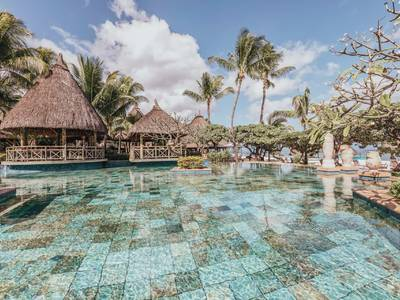 La Pirogue-A Sun Resort Mauritius