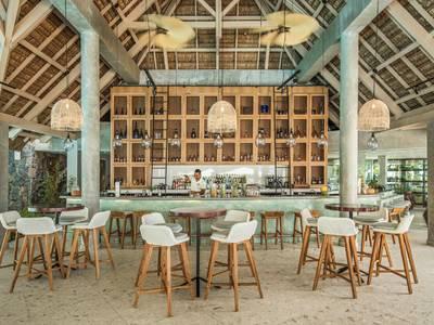 Sugar Beach-A Sun Resort Mauritius - ausstattung