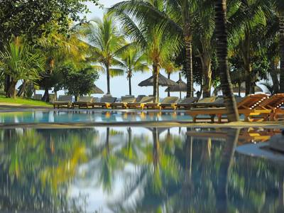 Canonnier Beachcomber Golf Resort & Spa - ausstattung