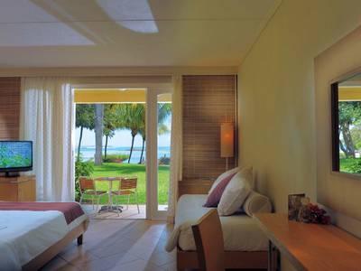 Canonnier Beachcomber Golf Resort & Spa - zimmer