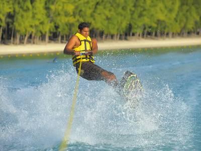 Canonnier Beachcomber Golf Resort & Spa - sport