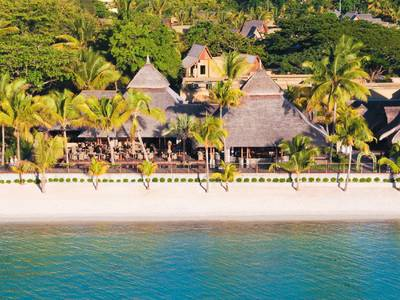 Trou Aux Biches Beachcomber Golf Resort & Spa