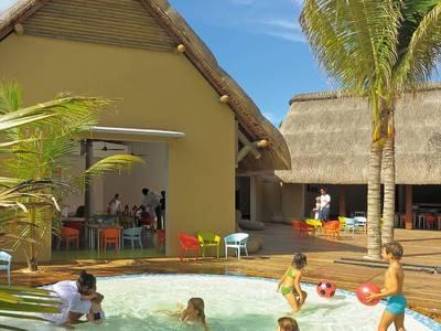 Trou Aux Biches Beachcomber Golf Resort & Spa - kinder