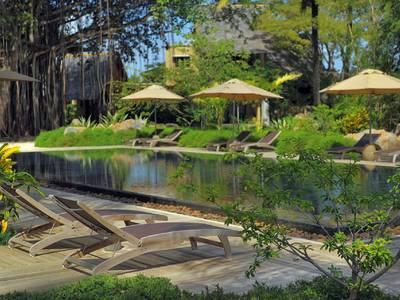 Trou Aux Biches Beachcomber Golf Resort & Spa - ausstattung