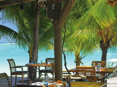 Paradis Beachcomber Golf Resort & Spa - ausstattung