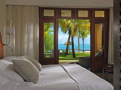 Paradis Beachcomber Golf Resort & Spa - zimmer