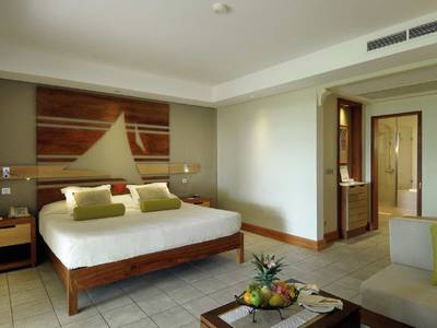 Shandrani Beachcomber Resort & Spa - zimmer