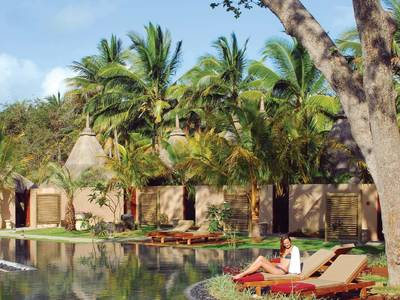 Shandrani Beachcomber Resort & Spa - wellness
