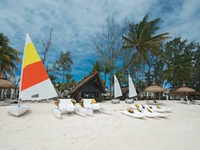 Ambre-A Sun Resort Mauritius - sport