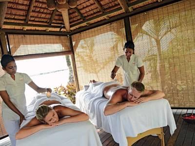 Ambre-A Sun Resort Mauritius - wellness