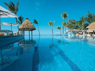 Ambre-A Sun Resort Mauritius