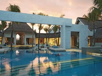 Ambre-A Sun Resort Mauritius - ausstattung