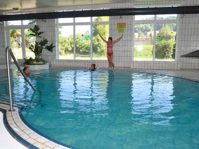 Familienhotel Reiterhof Runding - wellness