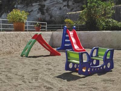 Casa Rosa Terme - kinder