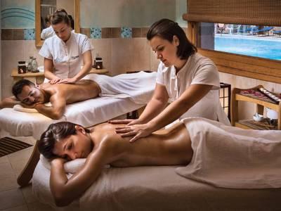 Marinedda Thalasso & Spa - wellness