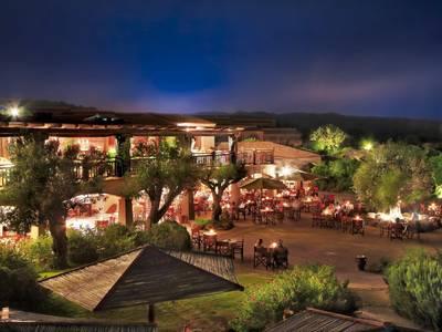 Valle dell Erica Resort Thalasso & Spa - unterhaltung