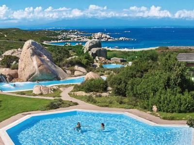 Valle dell Erica Resort Thalasso & Spa