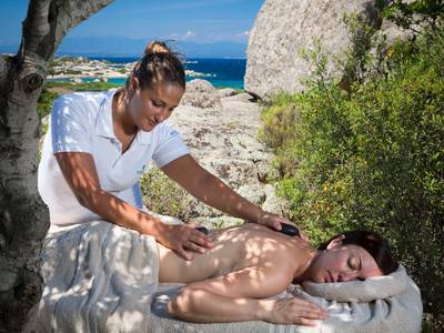 Valle dell Erica Resort Thalasso & Spa - wellness