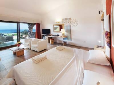 Valle dell Erica Resort Thalasso & Spa - zimmer