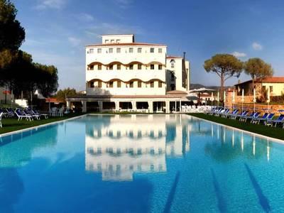 Baja Hotel - ausstattung