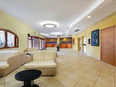 Blu Hotel Morisco Village - ausstattung