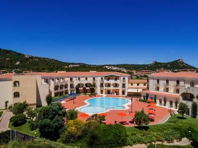 Blu Hotel Morisco Village - lage