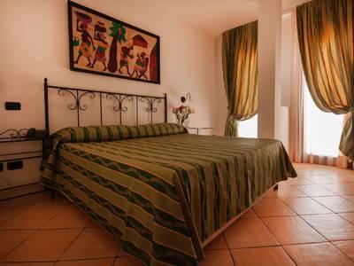 Blu Hotel Morisco Village - zimmer