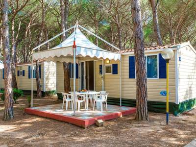 Camping Baia Blu La Tortuga - zimmer