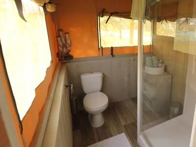 Safariland Stukenbrock Erlebnisresort - zimmer