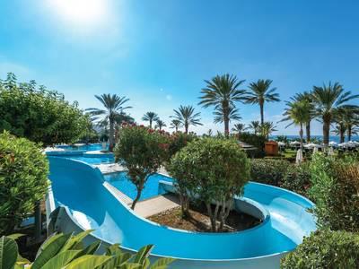 Constantinou Bros Athena Beach Hotel - ausstattung