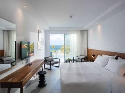 Akti Beach Hotel & Village Resort - zimmer