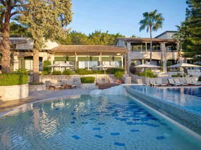 Columbia Beach Resort - ausstattung