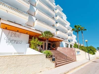 R2 Veronica Beach Hotel