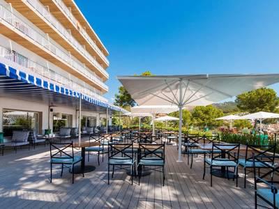 Coronado Thalasso & Spa - ausstattung