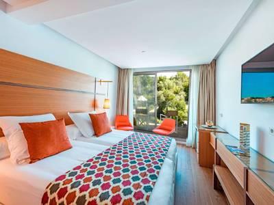 Coronado Thalasso & Spa - zimmer
