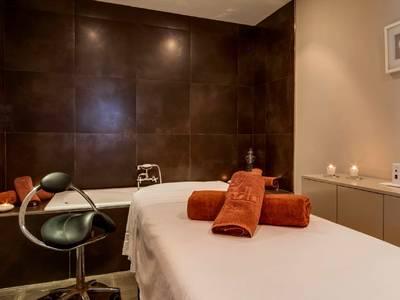 Coronado Thalasso & Spa - wellness