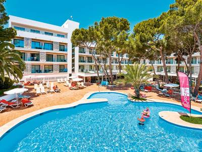 Hotel & Spa S´Entrador Playa