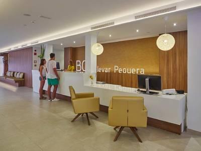 BQ Bulevar Paguera - ausstattung