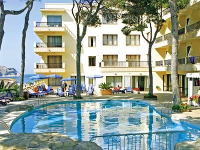 Bella Playa & Spa - ausstattung
