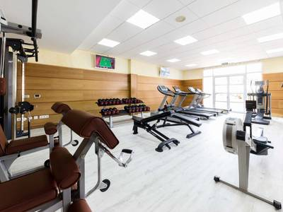 VIVA Cala Mesquida Resort - sport