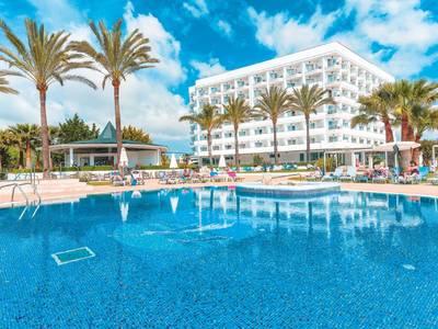 Cala Millor Garden - Erwachsenenhotel ab 18 Jahren